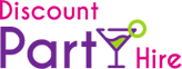 Discount Party Hire